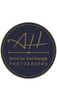 Logo Antoine Hermange Photographe de Mariage et Portrait, à Rennes.
