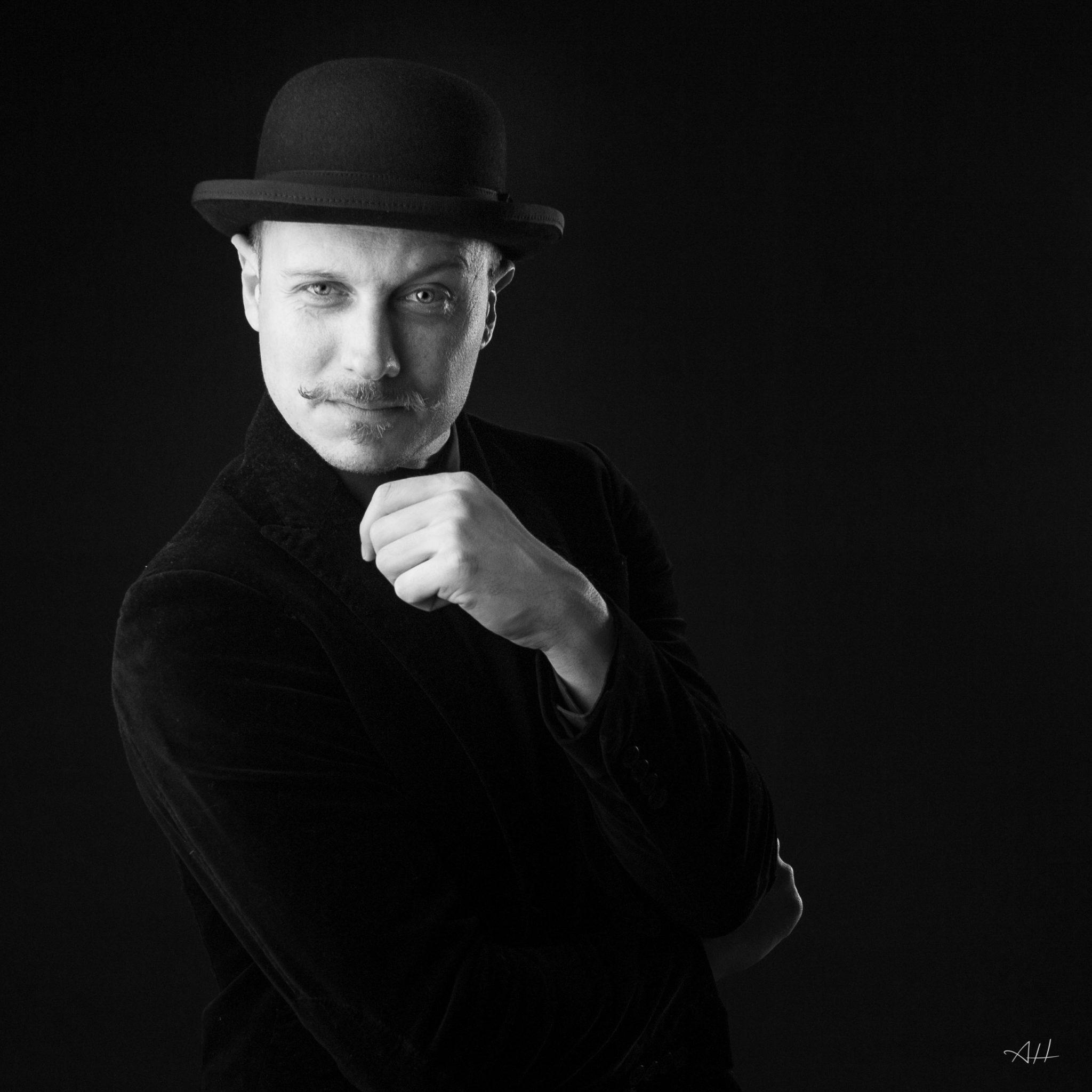 Antoine hermange Photographe, Un peu de moi